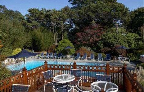 фото Pleasant Bay Village Resort 668597361