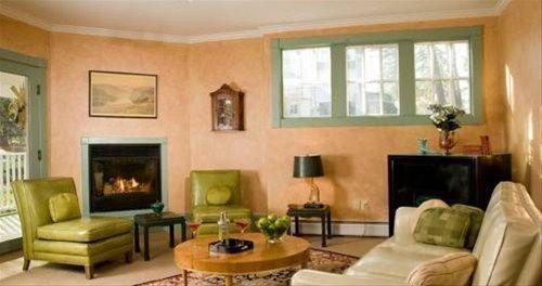 фото Hampton Terrace Bed and Breakfast Inn 668597627