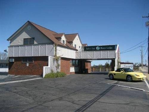 фото Arbor Inn - Weymouth 668598436