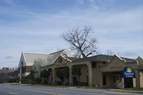 фото Auburn Days Inn and Suites 668598951