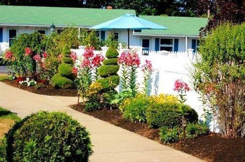 фото Ne`r Beach Motel 668599290