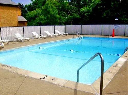 фото Swan Inn Motel 668599653