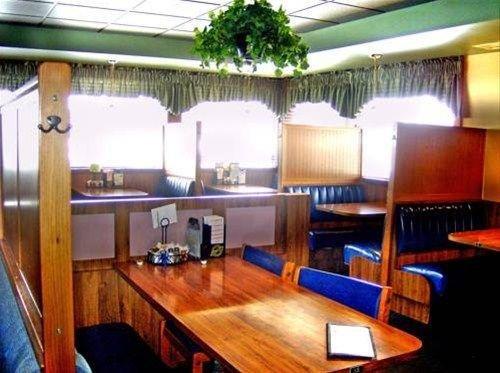 фото Swan Inn Motel 668599655