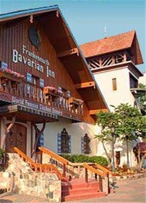 фото Bavarian Inn Lodge 668599763