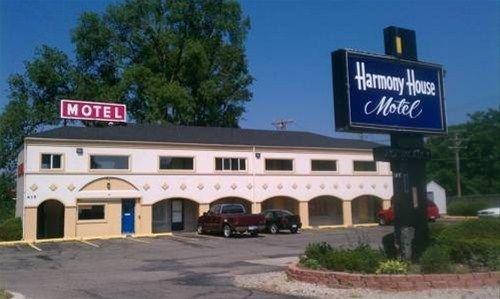 фото The Harmony House 668600425