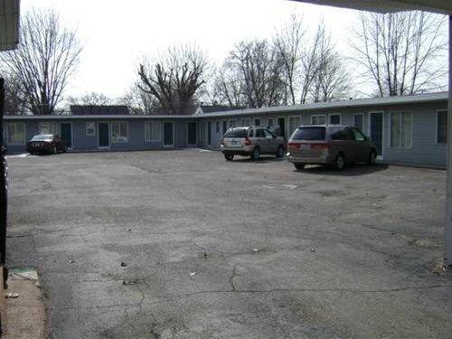 фото Sterling Motel Austin 668600501