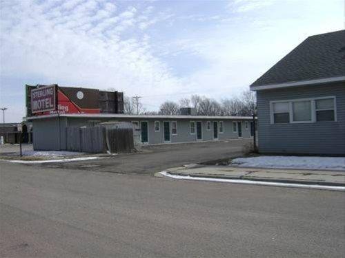 фото Sterling Motel Austin 668600503