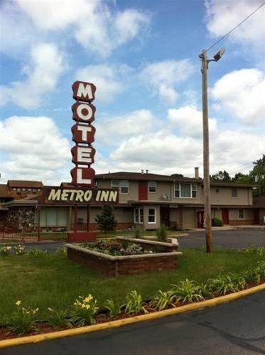 фото Metro Inn Motel 668600886