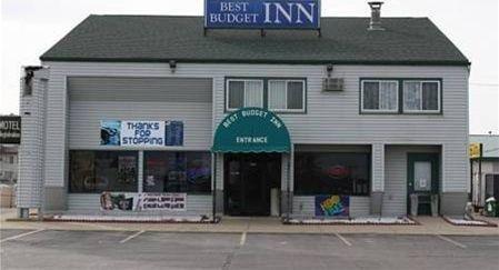 фото Best Budget Inn Owatonna 668600922