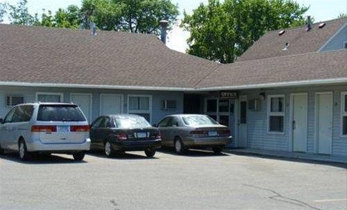 фото Oakdale Motel 668600933