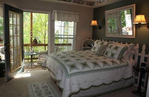 фото Inn at Harbour Ridge Bed & Breakfast 668601385