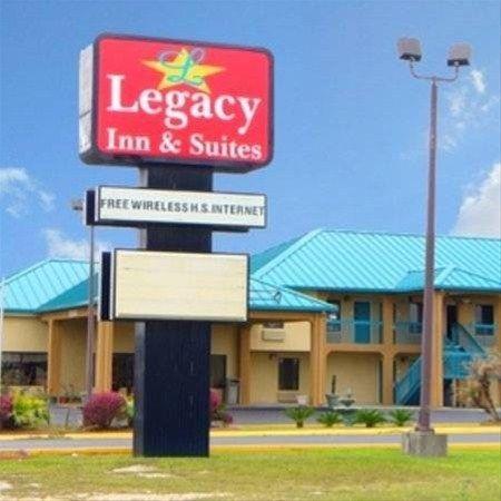 фото Legacy Inn & Suites 668601779