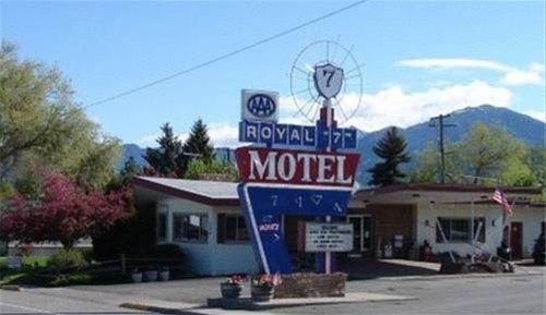 фото Royal 7 Budget Inn Motel 668602156