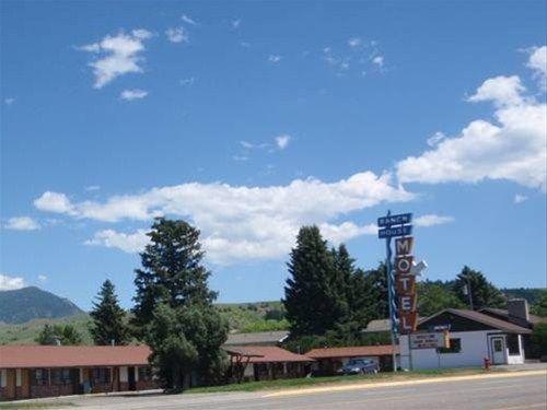фото Ranch House Motel 668602158