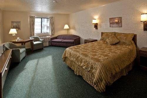 фото Budget Inn of Missoula 668602365