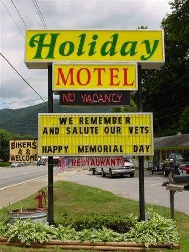 фото A Holiday Motel 668603030