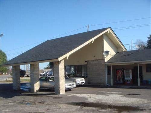 фото Economy Motel 668603201