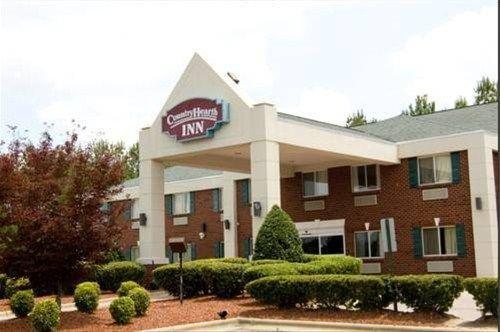 фото Country Hearth Inn 668603220