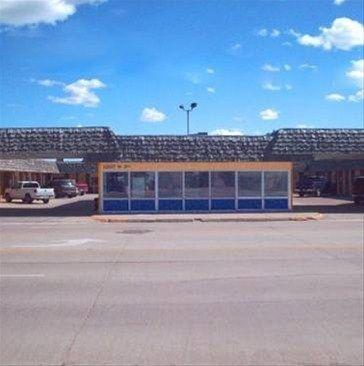 фото 1st Interstate Inn - Alliance 668603451