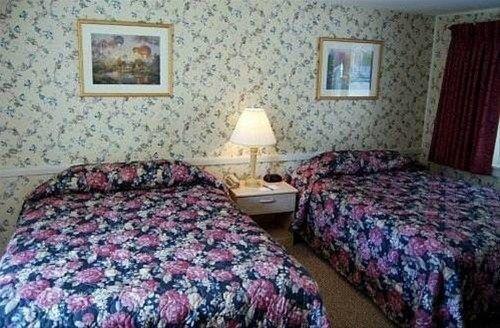 фото Oxen Yoke Motel 668604075