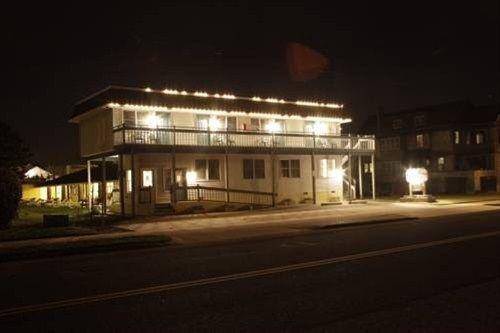 фото The Buckingham Motel 668604308