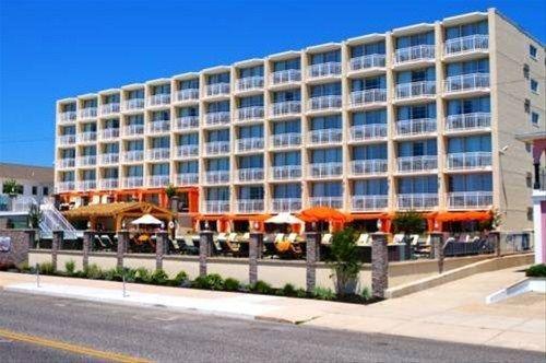 фото Ocean Club Hotel 668604346