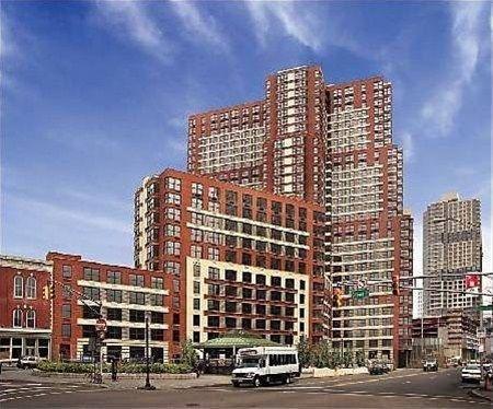 фото Sky City Apartments 50 Columbus 668604626