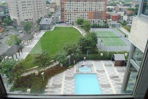 фото Columbus Suites 668604662