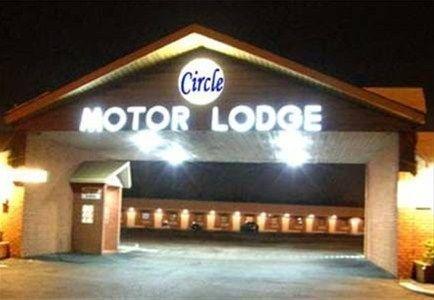 фото Circle Motor Lodge 668604898