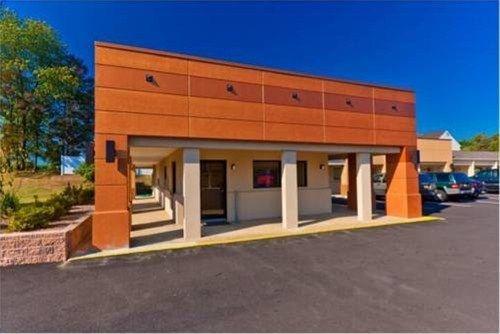фото Westwood Motor Lodge 668604905