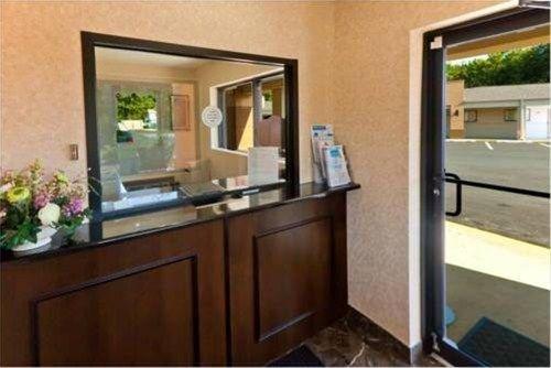 фото Westwood Motor Lodge 668604907
