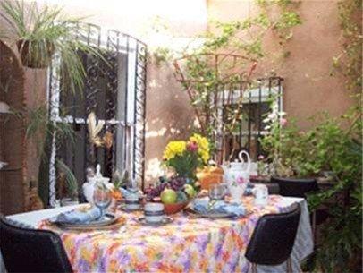 фото Casita Chamisa Bed & Breakfast 668604987
