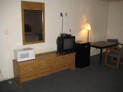 фото El Capitan Motel 668605313