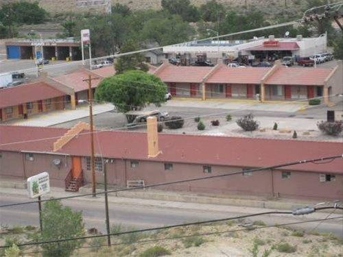 фото El Capitan Motel 668605318