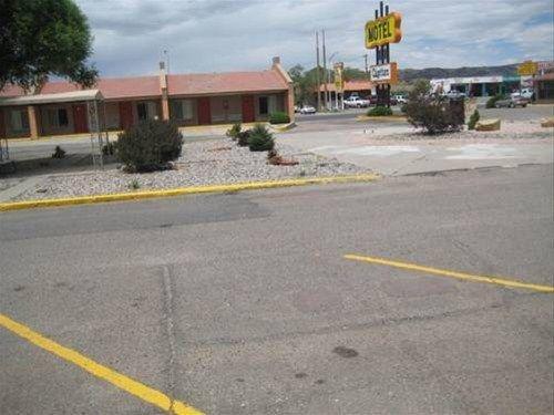фото El Capitan Motel 668605319