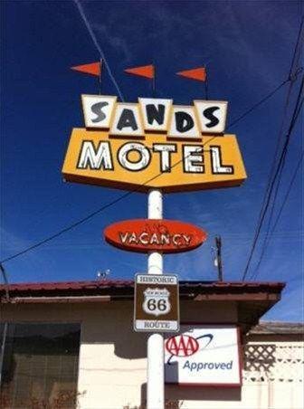 фото Sands Motel 668605341