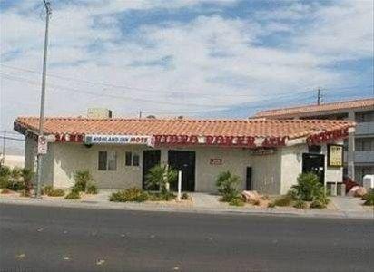 фото Highland Inn Las Vegas 668605445
