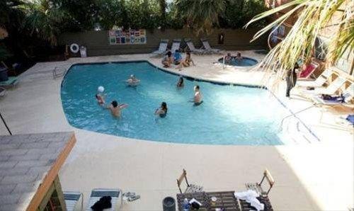 фото Las Vegas Hostel 668605545