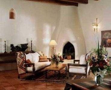 фото Hacienda del Cerezo 668605944