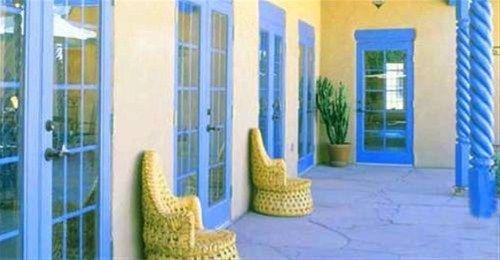 фото Casa Benavides Taos Bed and Breakfast 668606063