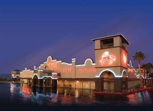 фото Saddle West Casino Hotel RV Park 668606309