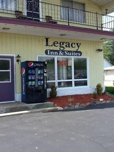 фото Legacy Inn & Suites of Lake George 668607034