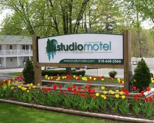 фото Studio Motel of Lake George 668607245