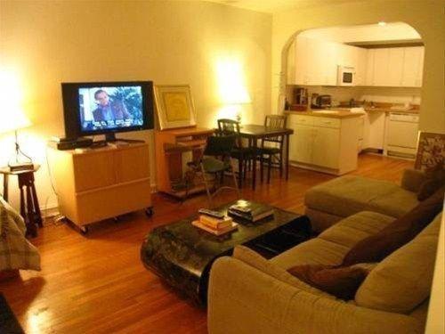 фото 38 Street Apartments 668607424