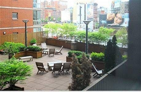 фото Midtown West Apartments 668608158