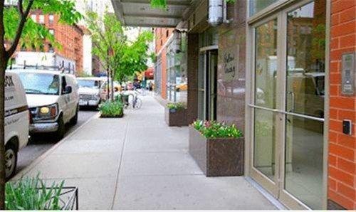 фото Midtown West Apartments 668608159
