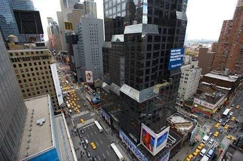 фото Rockefeller Center Apartments 668608641