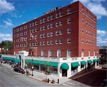фото The Hotel Saranac 668609626