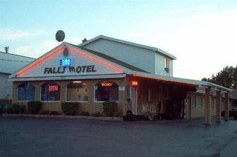 фото Blue Falls Motel 668609706