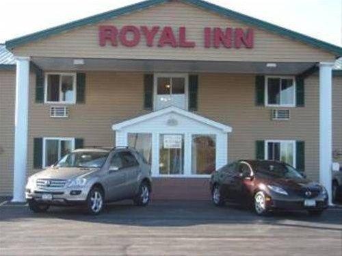 фото Royal Inn Motel 668609824